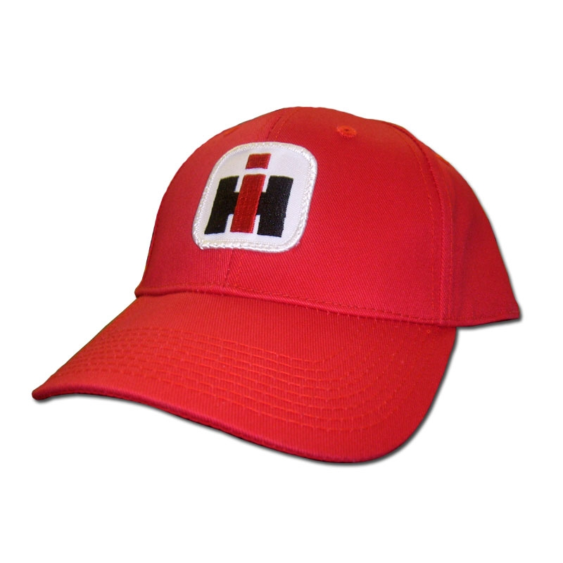 IH Low Profile Cap