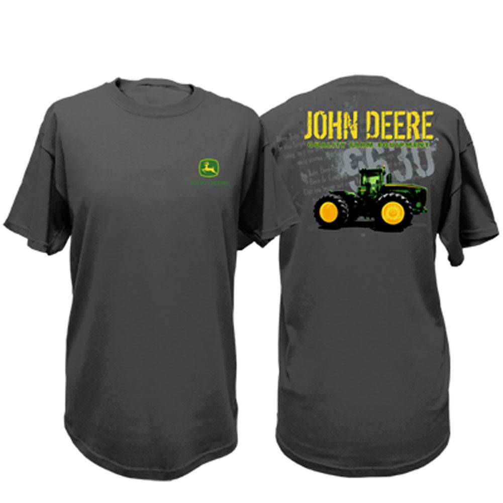 John Deere 9630 T-Shirt