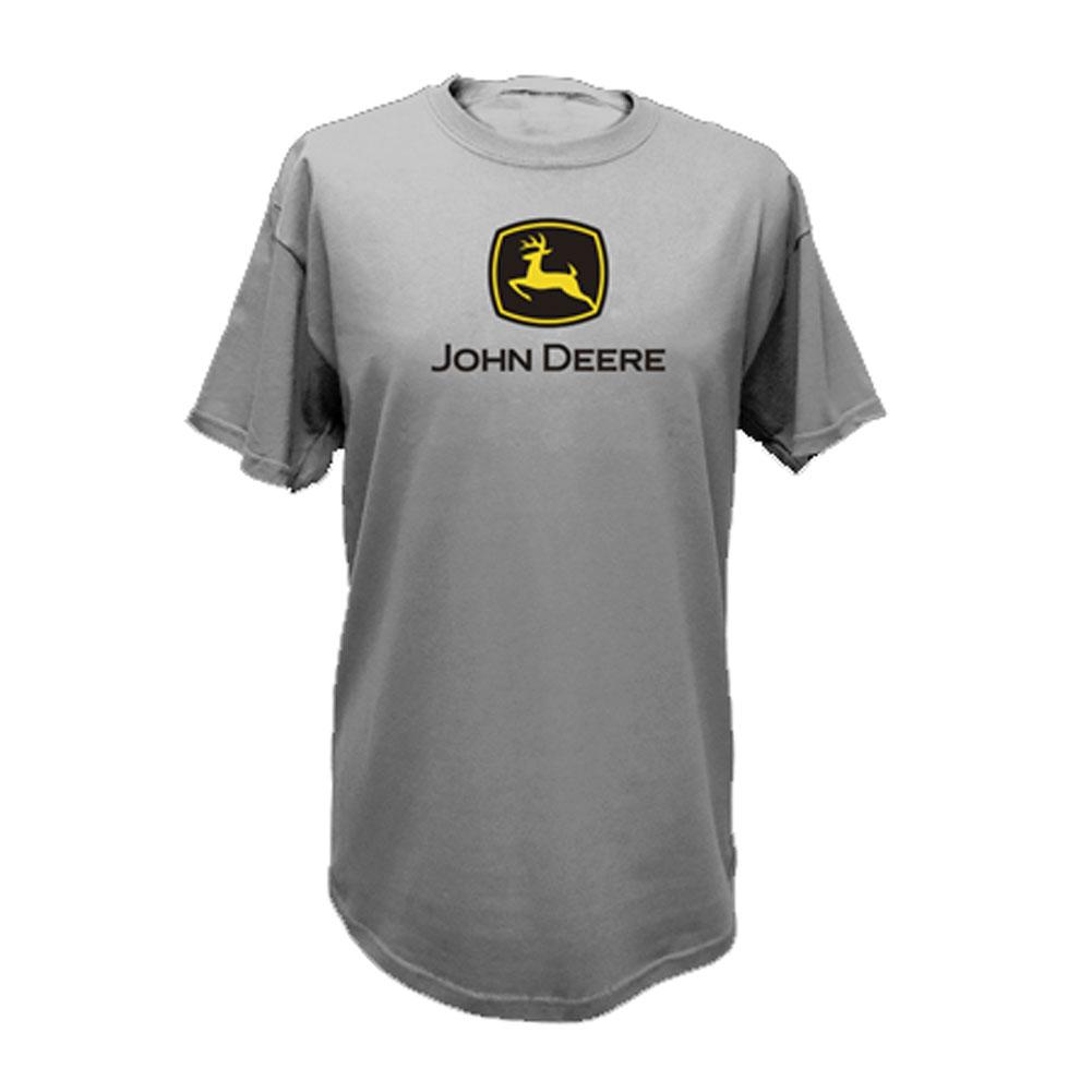 John Deere Logo T-Shirt