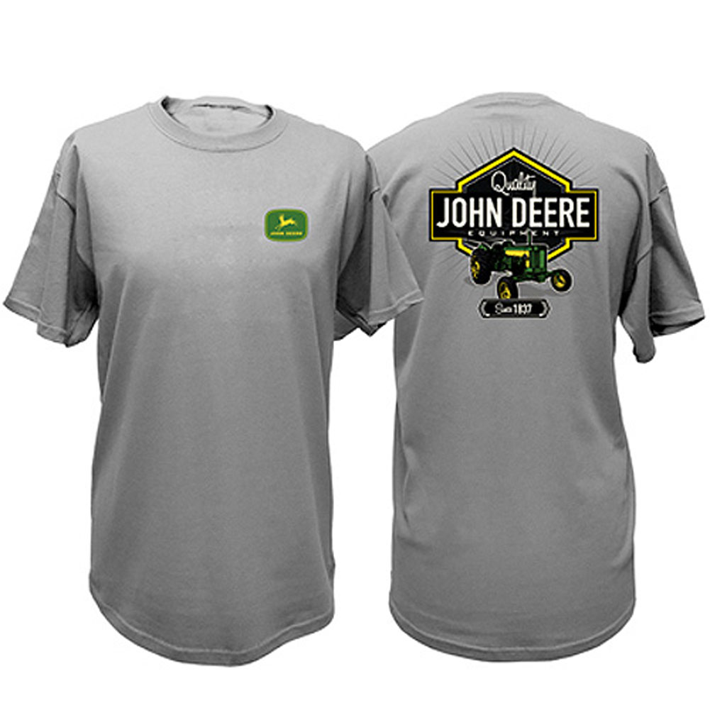 John Deere Quality Equipment T-Shirt