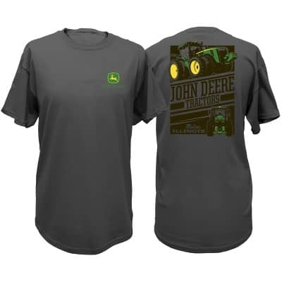 John Deere Tractors T-Shirt