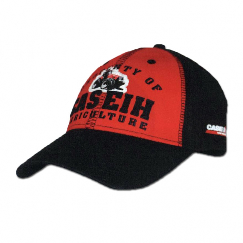 Case IH Property Of Baseball Cap