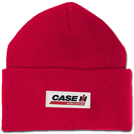 Case IH Winter Watch Hat