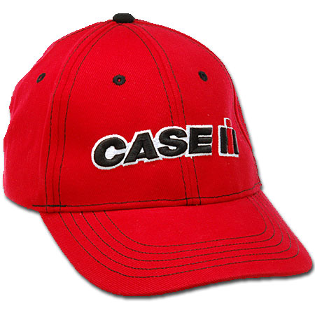 Case IH Light Up Baseball Cap