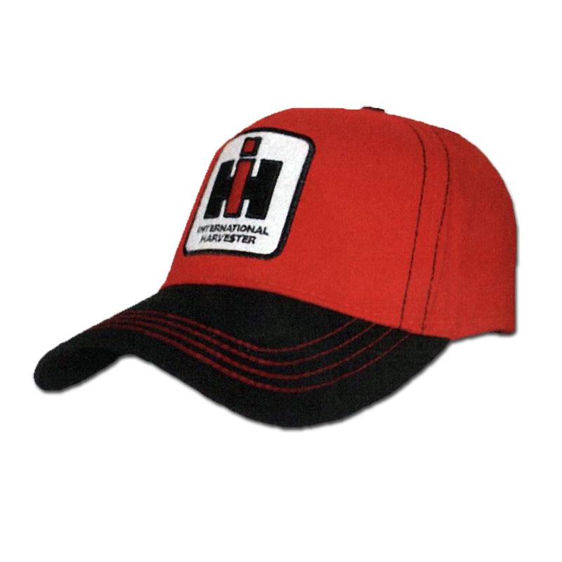 IH Square Logo Baseball Cap