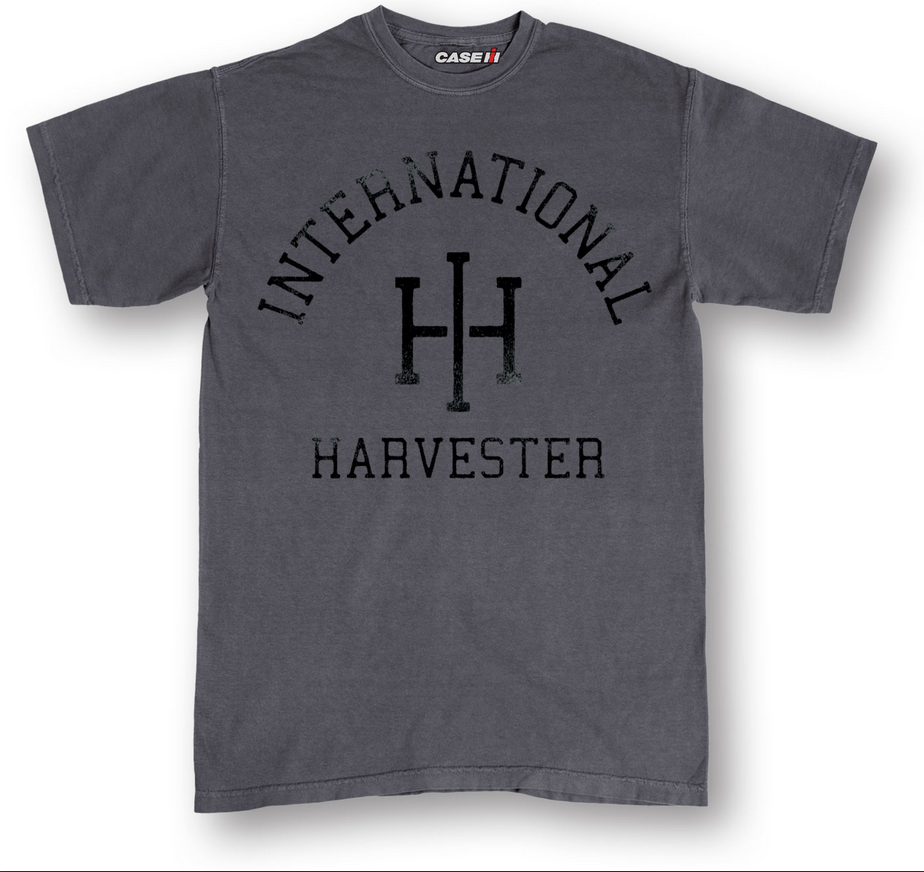 IH Arched Logo T-Shirt