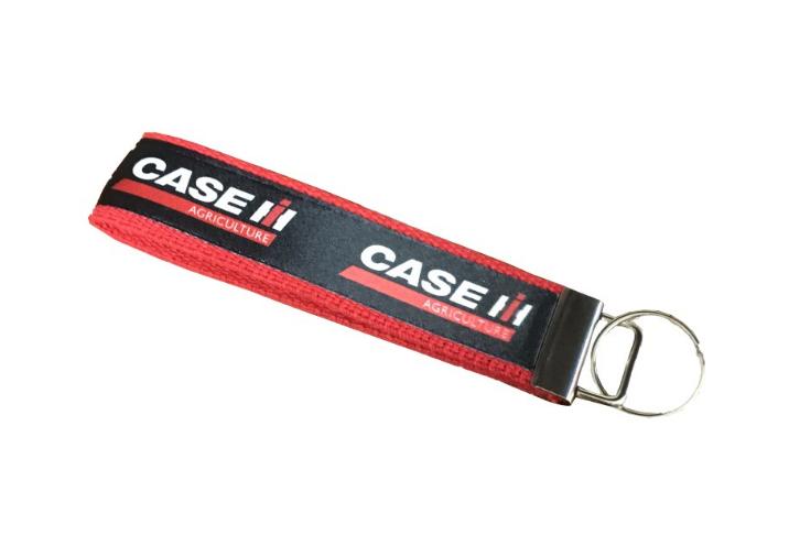 Case IH Wrist Keychain