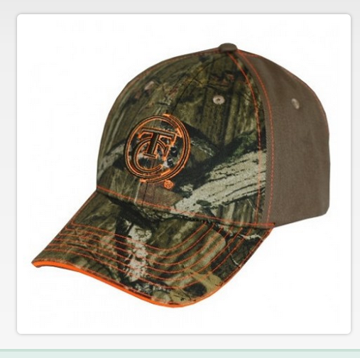 Thompson Center Baseball Cap
