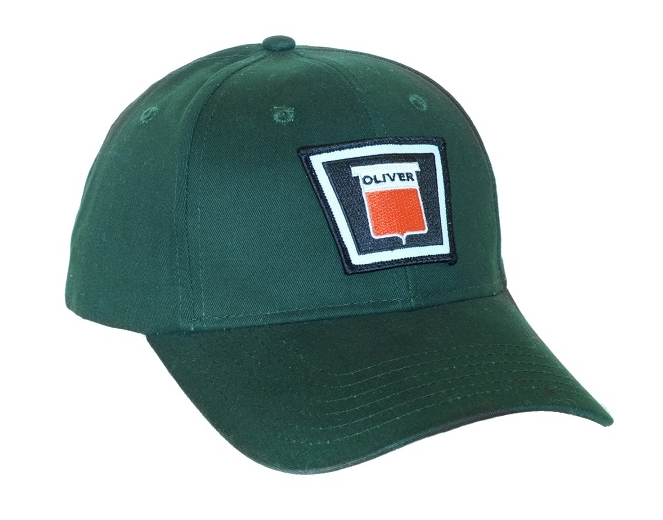 Keystone Oliver Green Hat