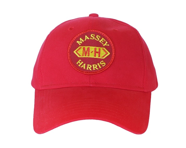 Massey Harris or Minneapolis Moline Solid Camo Hat 4 types