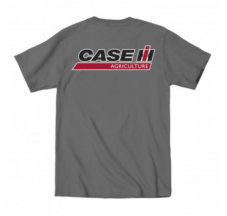 DAMAGED Case IH Ag Logo T-Shirt