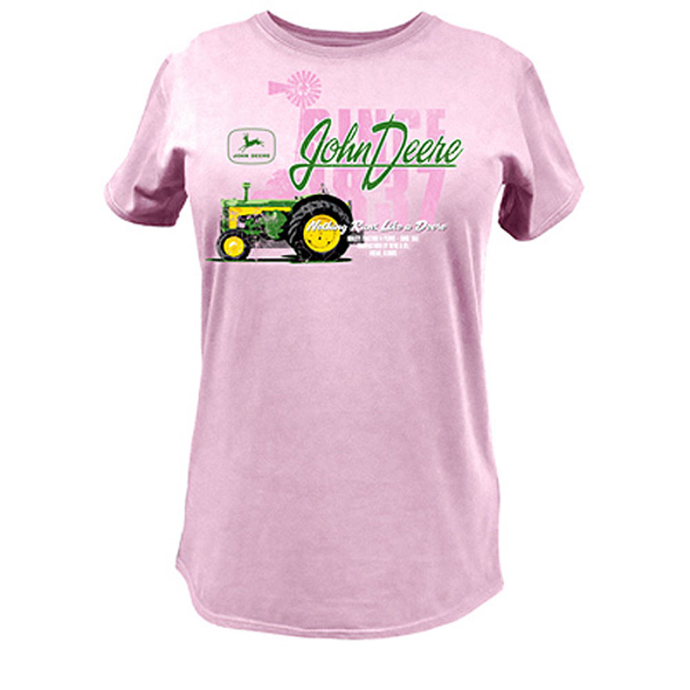John Deere Since 1837 T-Shirt