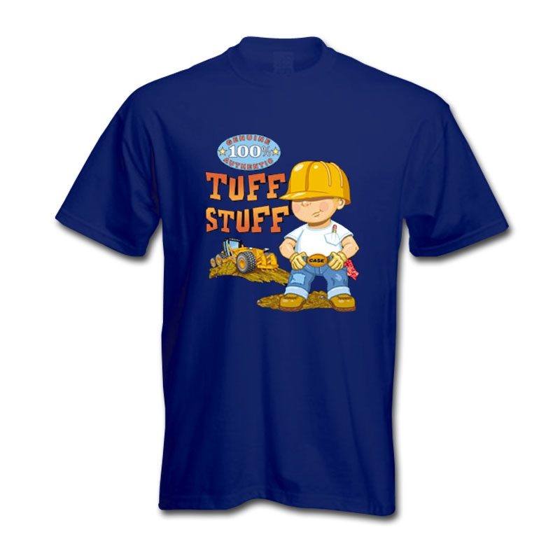Case Tuff Stuff T-Shirt