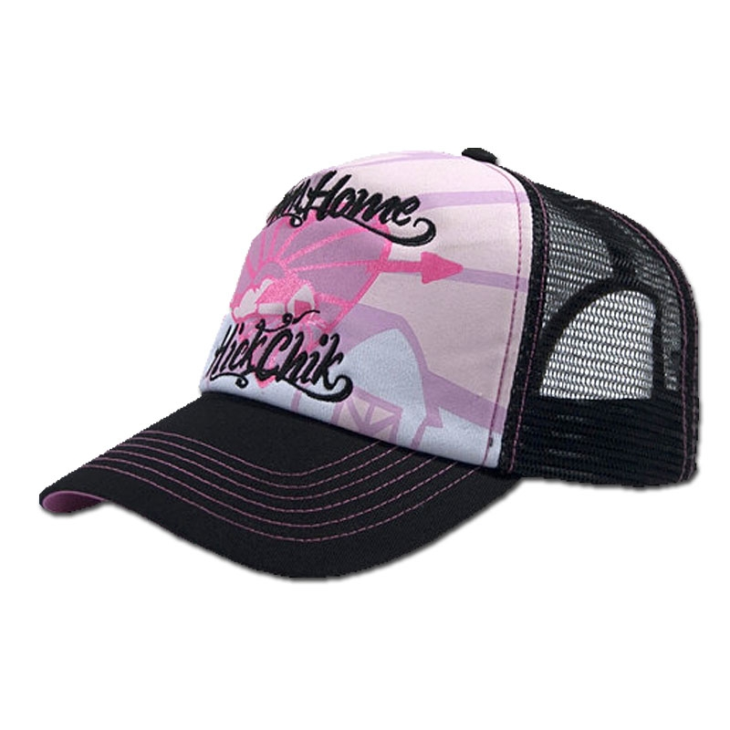 Hick Brand Down Home Trucker Cap