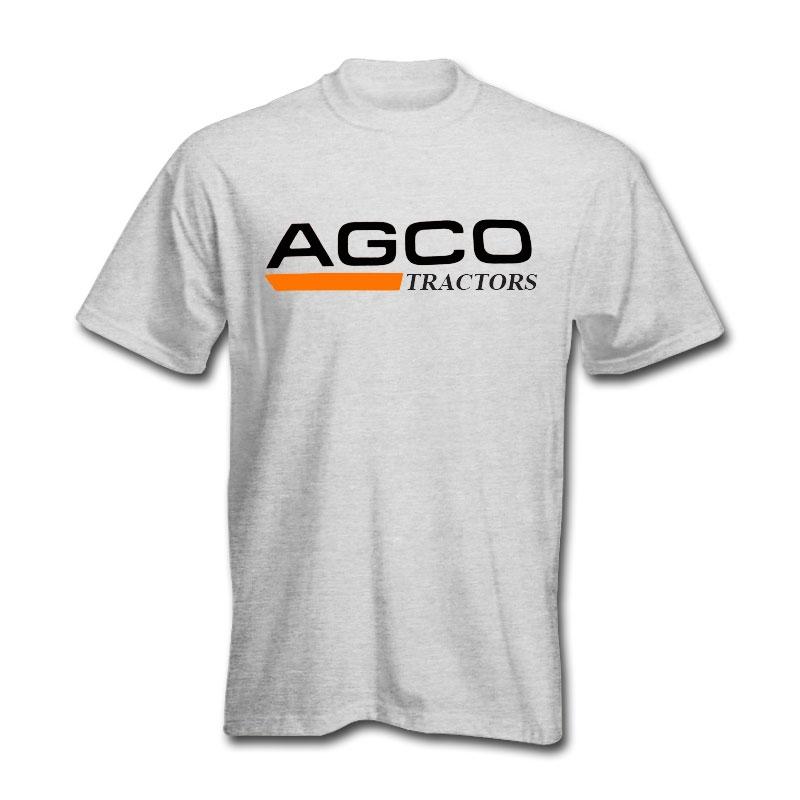 AGCO Tractors T-Shirt