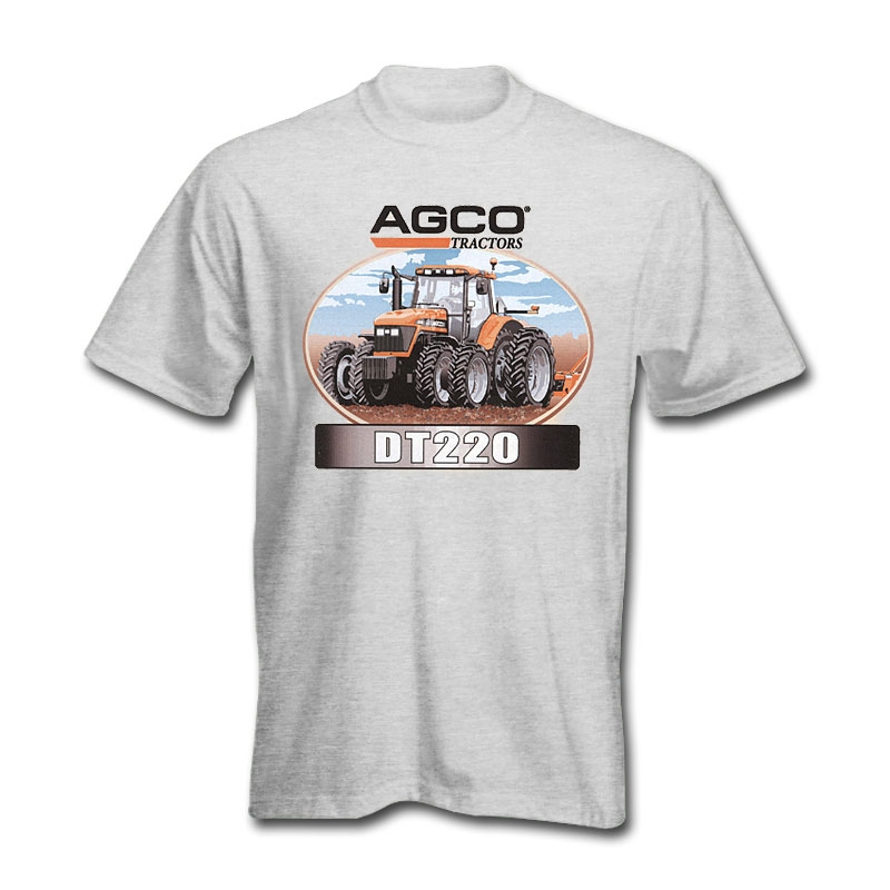 AGCO DT220 Tractor T-Shirt