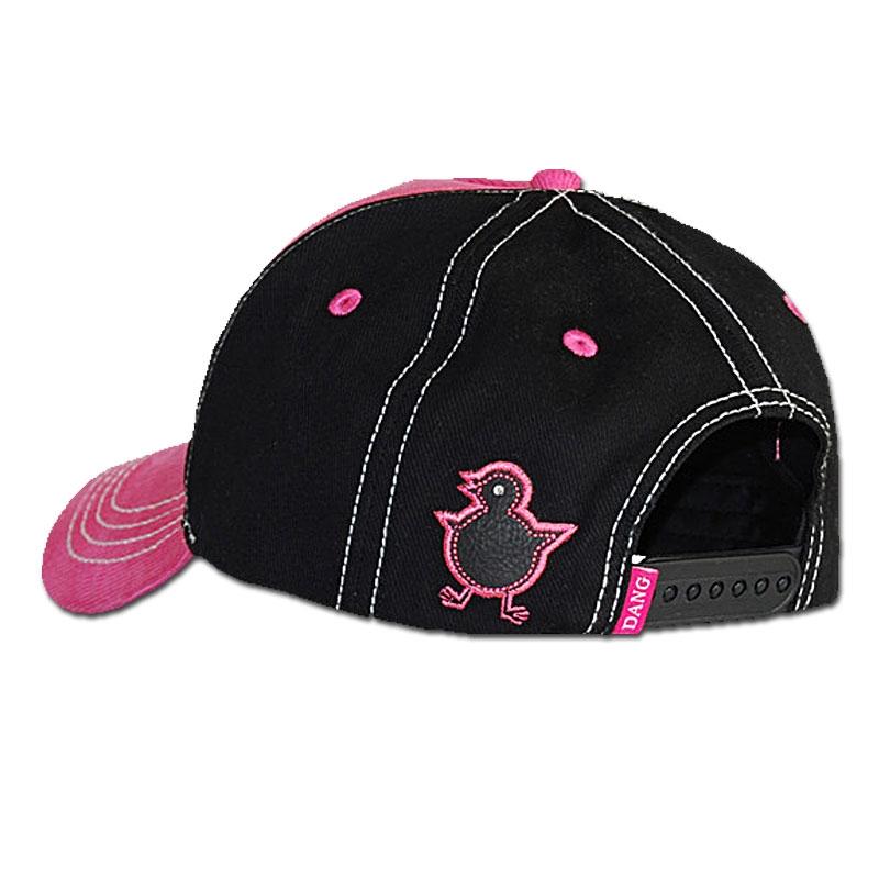 f37a31f2043ba Hick Brand Hick Chick Baseball Cap