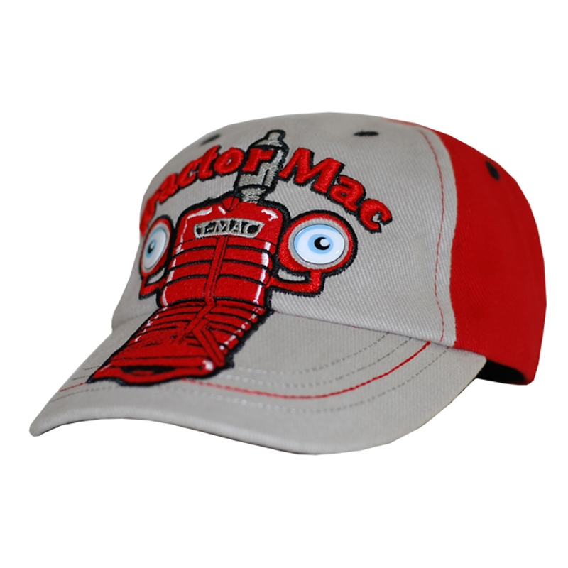 IH Tractor Mac Baseball Cap