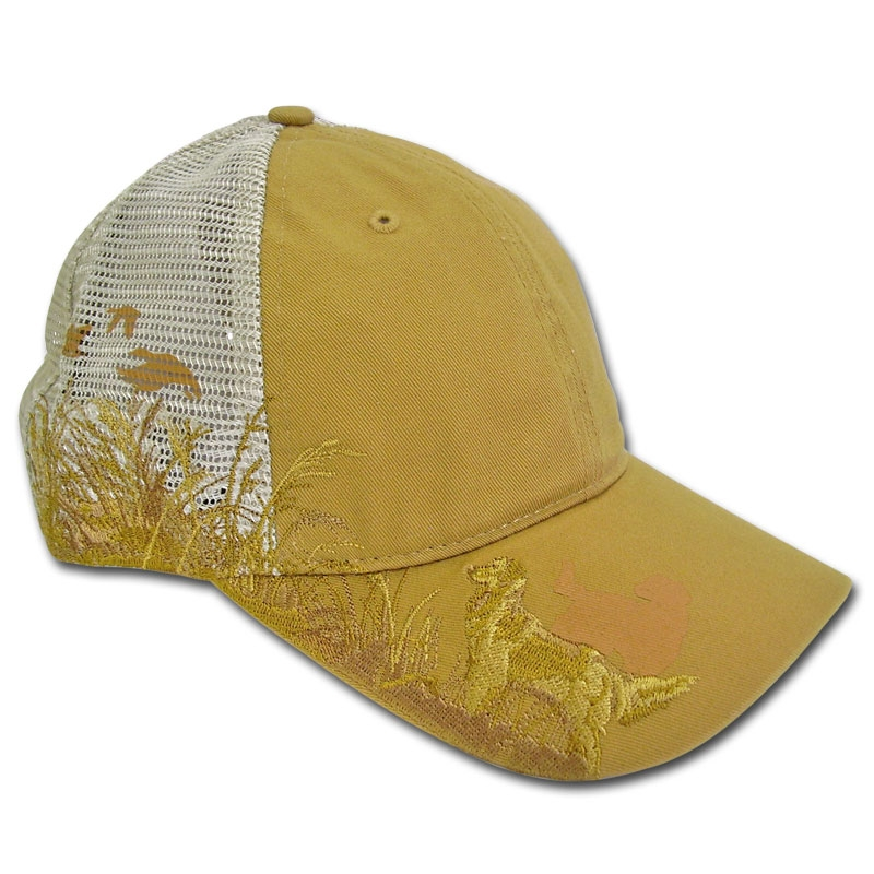 Dri Duck Retriever Mesh Cap