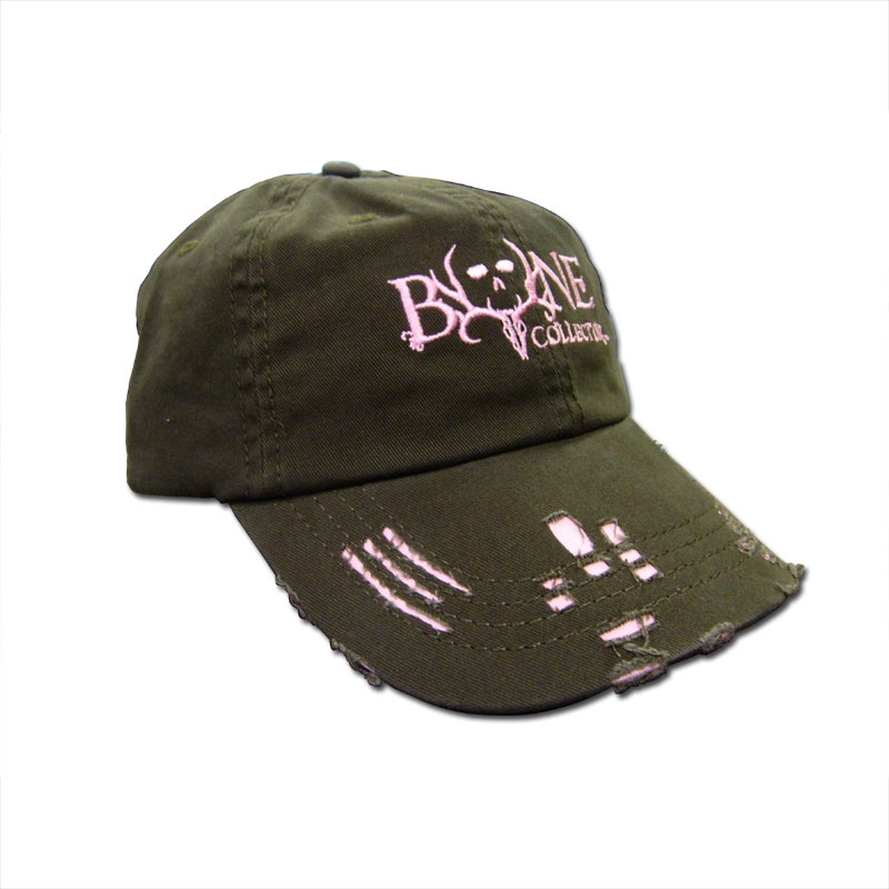 Bone Collector Baseball Cap