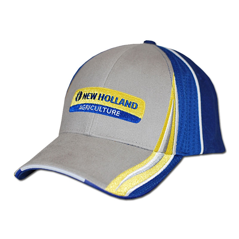 New Holland Stripes Cap