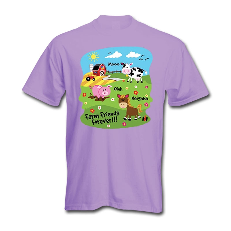 IH Farm Friends T-Shirt