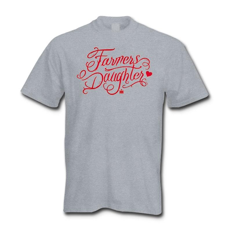 IH Farmers Daughter T-Shirt