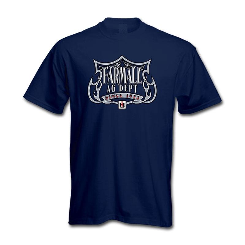 IH Farmall Children's Ag Dept T-Shirt