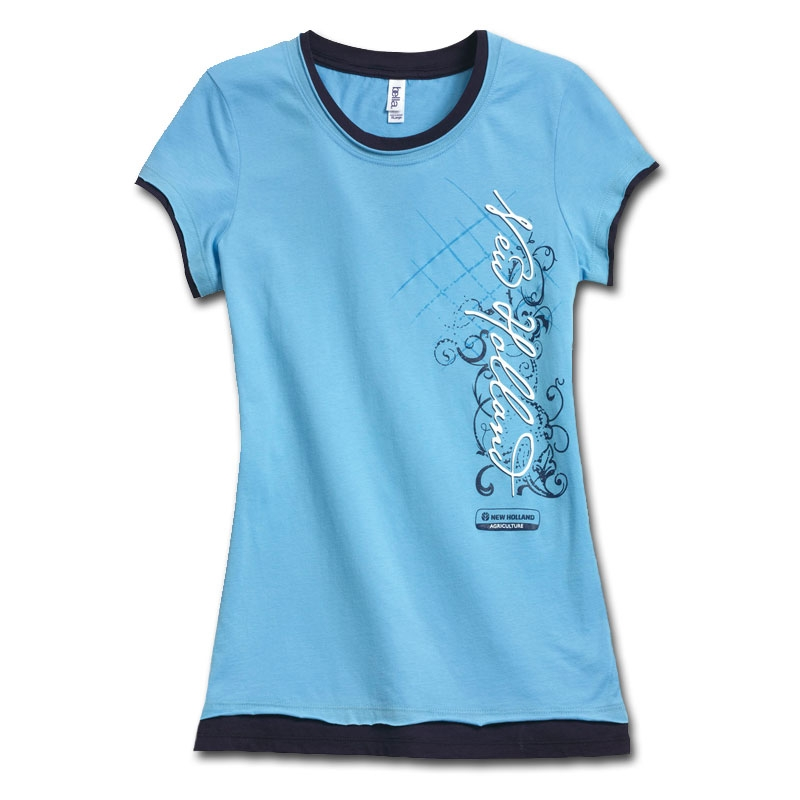 New Holland 2-in-1 T-Shirt