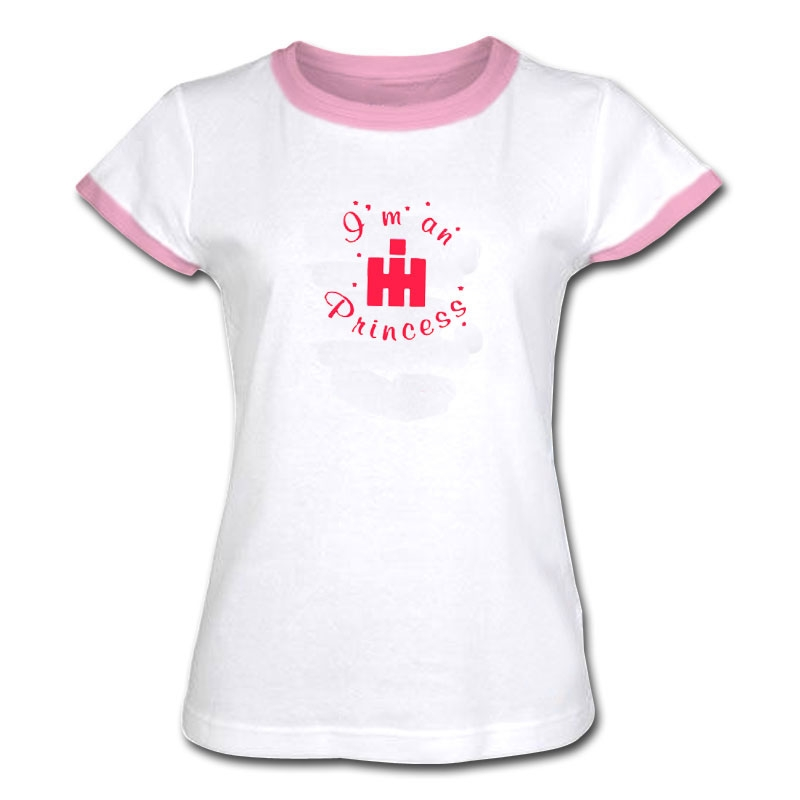 IH Im An IH Princess T-Shirt
