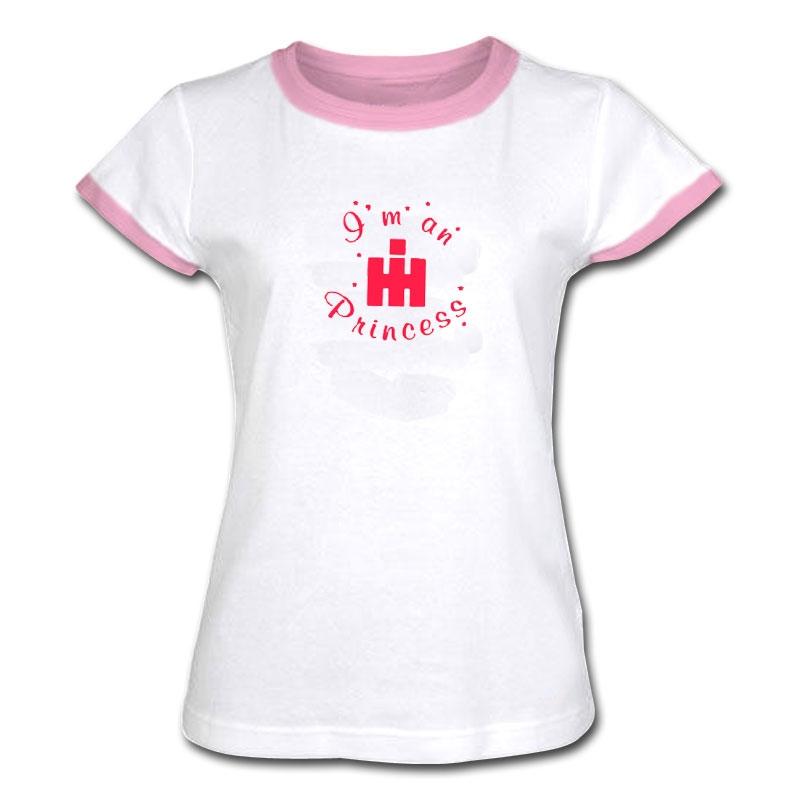 IH Im An IH Princess T-Shirt