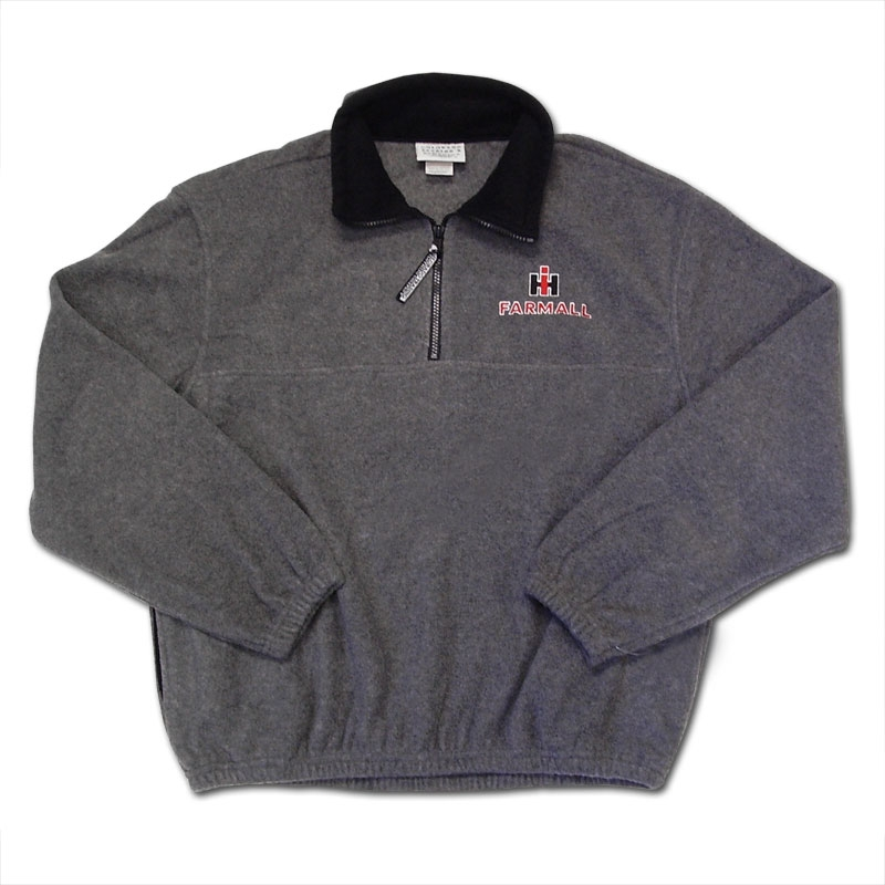 IH Farmall Fleece Pullover