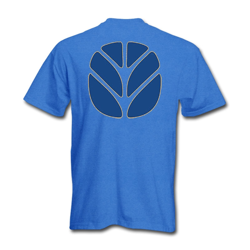 New Holland Wheat Logo T-Shirt