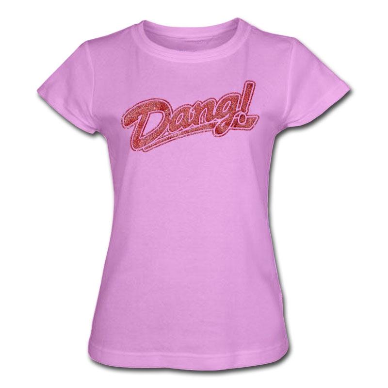 Hick Brand Dang T-Shirt
