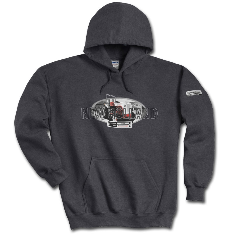 New Holland Boomer Hoodie