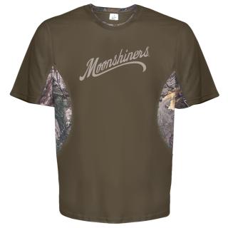 Moonshiners Logo T-Shirt