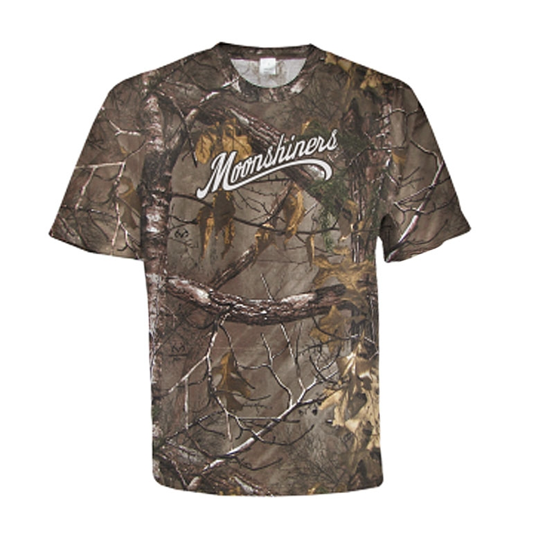 Moonshiners Logo T-Shirt