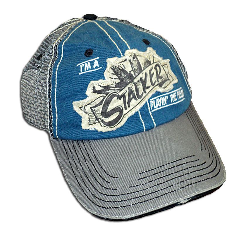 Hick Brand Stalker Mesh Baseball Cap