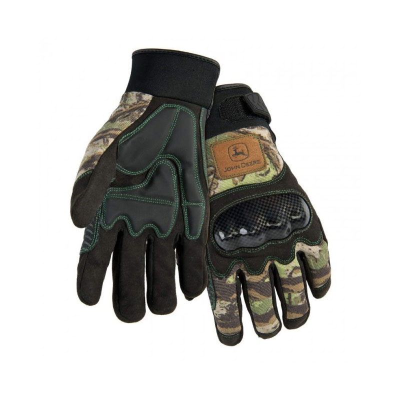 John Deere Utility Vehicle Sports Glove