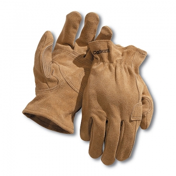 Carhartt Leather Fencer Glove