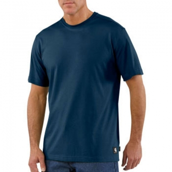 Carhartt Short-Sleeve Work-Dry T-Shirt