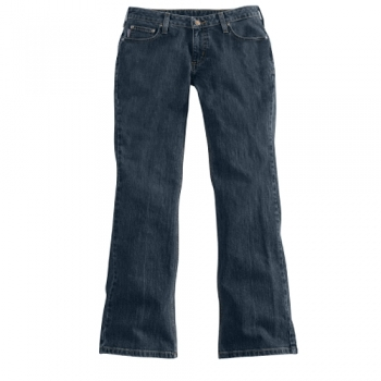 Carhartt Modern Fit Straight Leg Jean