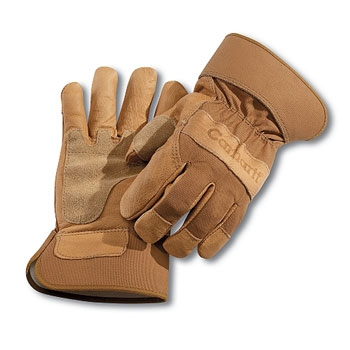 Carhartt Leather Palm Glove