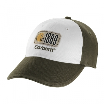 Carhartt Boys Patch Cap