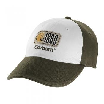 Carhartt Boys Patch Cap