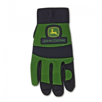 John Deere Mechanic's Gloves