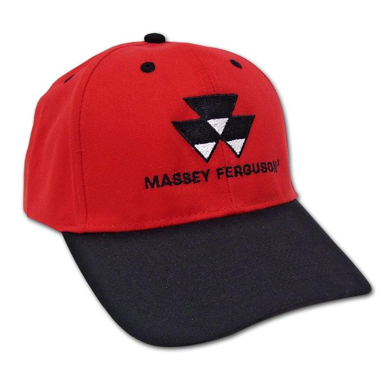 Massey Ferguson Baseball Cap