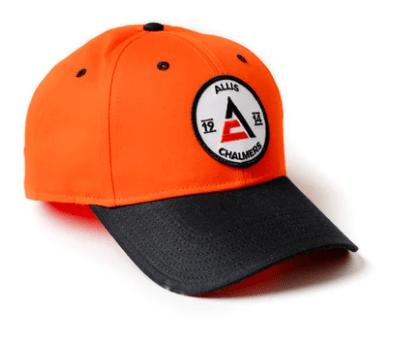 Allis Chalmers 1914 Logo Hat