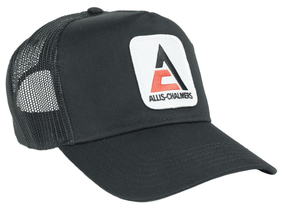 Allis Chalmers Mesh Trucker Cap