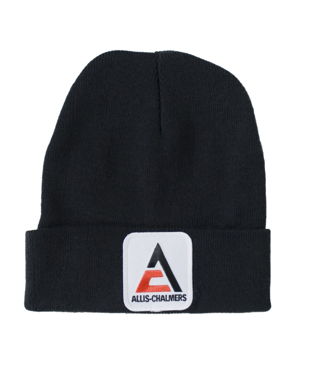 Allis Chalmers Knit Hat